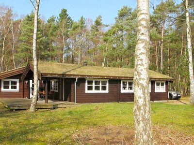 Photo for Vacation home Ulvshale Skov in Stege - 6 persons, 3 bedrooms