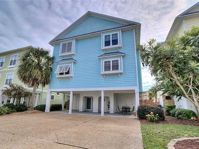 Photo for 4BR House Vacation Rental in Carolina Beach, North Carolina