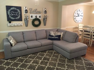 Pullout Queen Sofa