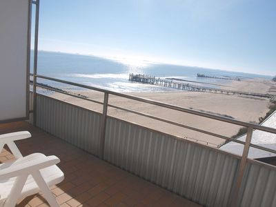 Photo for FWY508 Apartment Nordseeblick 26 - Apartment North Sea View 26