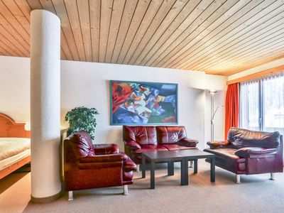 Photo for Apartment Chalet Abendrot (Utoring) in Grindelwald - 4 persons, 1 bedrooms
