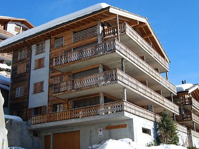 Photo for Apartment Balcon du Soleil 3 in Veysonnaz - 4 persons, 2 bedrooms