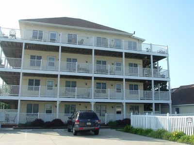 Photo for Families Only - Condo Unit Located In Beautiful Wildwood Crest.
