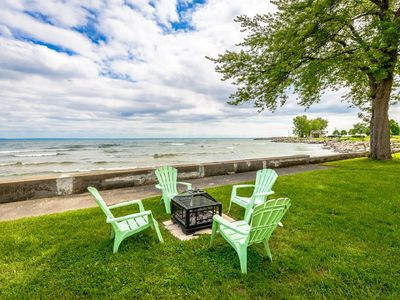 Photo for 3BR House Vacation Rental in Crystal Beach, ON