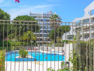 Photo for Apartment Fleurie II in La Grande Motte - 4 persons, 1 bedrooms