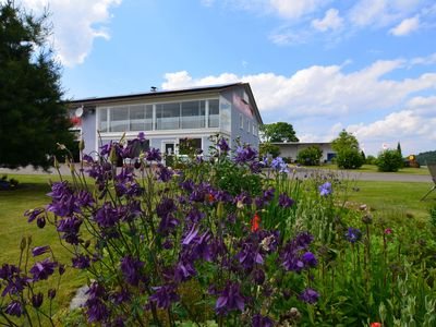 Photo for Luxurious holiday house in Bavaria, fully equipped in a modern design