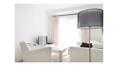 Photo for Luxury furnished 1 Bedroom with views AA16