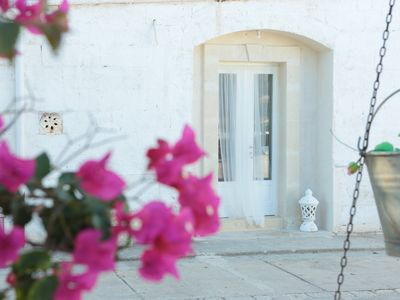 Photo for Gelso apartment in Masseria Verbena