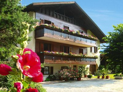 Photo for Residence Gritschhof, Latsch  in Südtirol West - 4 persons, 1 bedroom