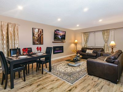 Photo for Great Location in North Vancouver only few minutes to Downtown Vancouver