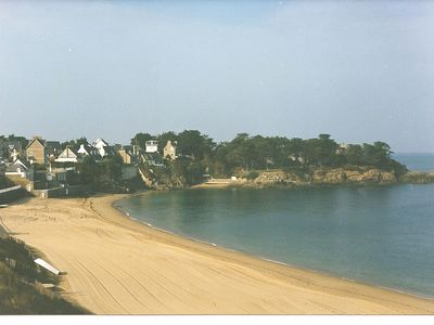 Photo for 1BR House Vacation Rental in Saint-Malo, Bretagne