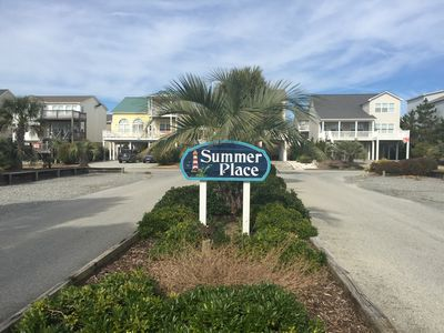 Photo for Updated Summer Place Home, OIB