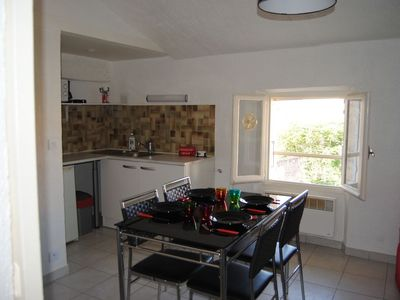 Photo for Appartement Lacordaire St Roch