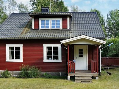 Photo for Vacation home Belganet in Hallabro - 6 persons, 3 bedrooms