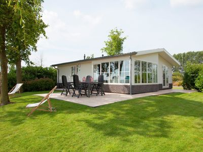Photo for 2BR Chalet Vacation Rental in BERKHOUT