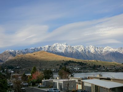 Photo for 3BR Apartment Vacation Rental in Queenstown, Otago