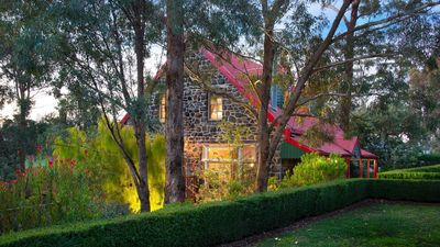 Photo for 3BR House Vacation Rental in Hepburn Springs, VIC