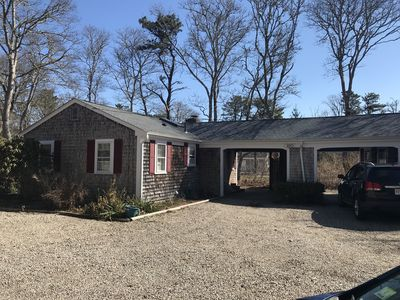 Photo for 4BR House Vacation Rental in Harwich, Massachusetts