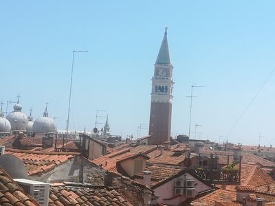 Photo for The Reduced Venice Apartment Rialto - San Marco