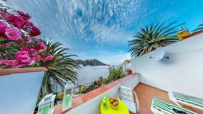 Photo for Sweet Home Masca with amazing views!