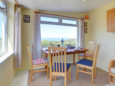 Photo for Cottage in Llangrannog, Wales - Pembrokeshire & West