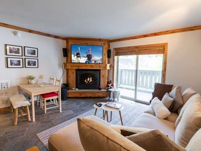 Photo for 9 Vail Road 2-Bedroom, Pool and Hot Tub SUMMER 15/15 PROMO