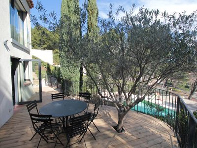 Photo for 1BR Guest House Vacation Rental in Ventabren, Provence-Alpes-Côte d'Azur