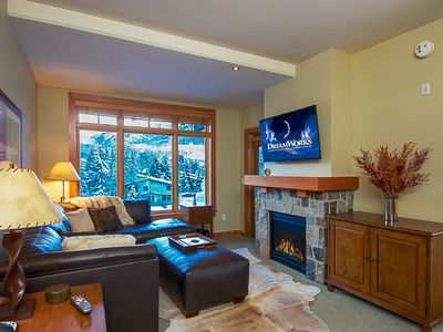 Photo for SKI-IN/SKI-OUT Capitol Peak, Snowmass Base Village 1BR Luxury Condo