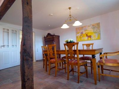 Photo for Apartment / app. for 4 guests with 89m² in Groß Wittensee (12855)
