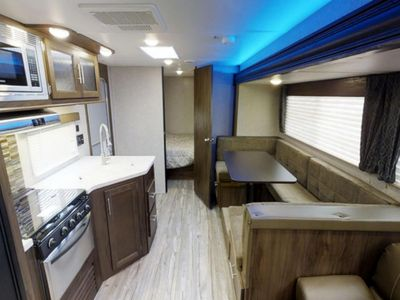 Grand Canyon RV Glamping Premium Suite