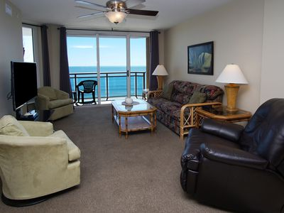 Photo for Bahama Sands - a luxury oceanfront North Myrtle Beach condo resort