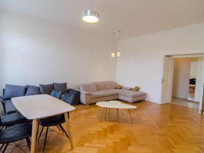 Photo for Exclusive 3 room Apartment