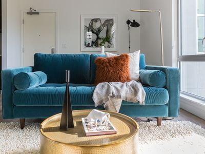 Photo for Artsy 1BR in Hayes Valley by Sonder
