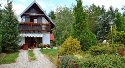 Photo for Holiday house with internet access