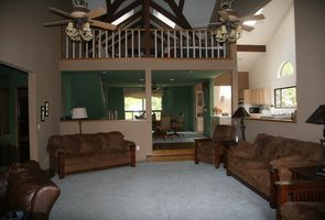 Photo for 2BR House Vacation Rental in Wofford Heights, California