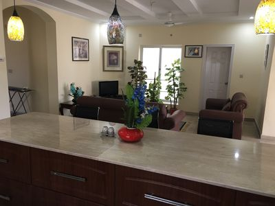 Photo for 2 Bedroom, 2 Bath Furnished House In Islamabad Sector D-12/2 (Second Floor)
