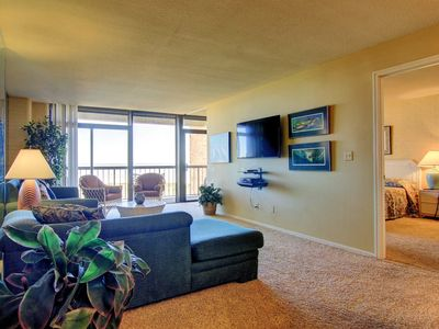Photo for Aransas Princess #508: 2  BR, 2  BA Condominium in Port Aransas, Sleeps 4