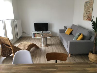 Photo for Cozy apartment ideally located in Metz center