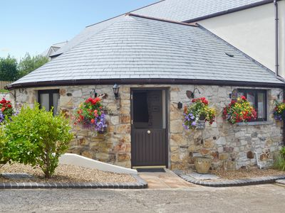 Photo for 1 bedroom accommodation in Perranporth