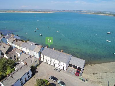 Photo for 3 bedroom House in Appledore - WATER