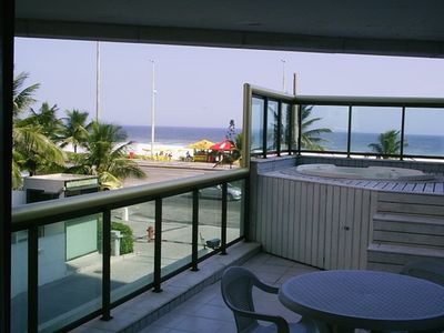 Photo for FLAT STANDARD 5 STARS - SEA FRONT
