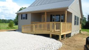Photo for 2BR Cabin Vacation Rental in Morehead, Kentucky