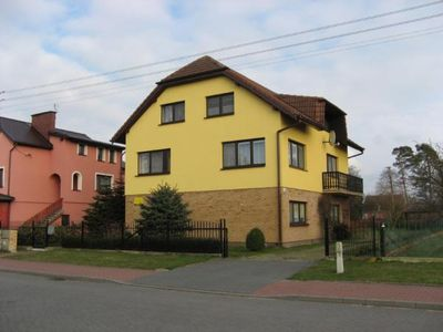 Photo for Holiday apartment Leba for 4 persons with 1 bedroom - Holiday apartment in a two family house