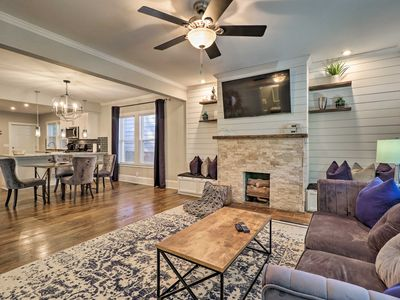 Photo for NEW! Chic Home in Historic Area, Walk to BeltLine!