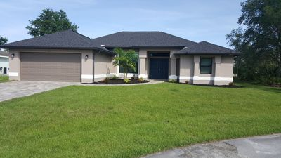 Photo for Beautiful New Home with Heated Pool & Spa on Quiet Cul-de-sac
