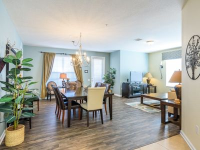 Photo for 3 Bedroom 3.5 Ba Modern Townhome, Vista Cay| 4004