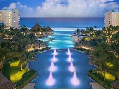 Photo for 2BR Villa Vacation Rental in Cancún, QROO