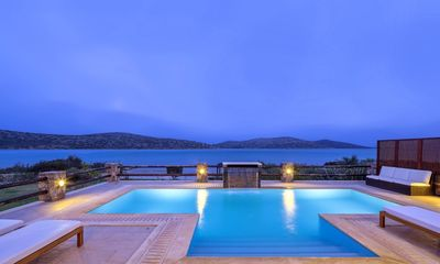 Photo for Luxury,family,view,pool,relaxing