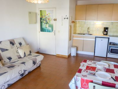 Photo for Apartment Les Marines de Port Canet in Canet-Plage - 4 persons, 1 bedrooms