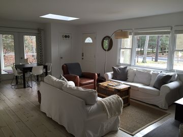 Great Beach Cottage Just Minutes From Amagansett!